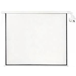 Scope Electrical Video Projector Screen 600*400